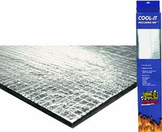 Thermo-Tec Cool It Insulating Mat