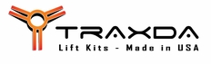 Traxda Lift / Leveling Kits