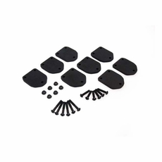 AMP Research Tonneau Cover Spacer Kit 74609-01A