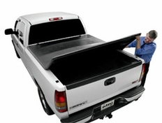 Truck Bed Covers / Tonneau Covers