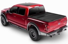 UnderCover Armor Flex Matte Black Folding Truck Bed Covers