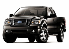 Volant Cold Air Intakes for Ford F-150