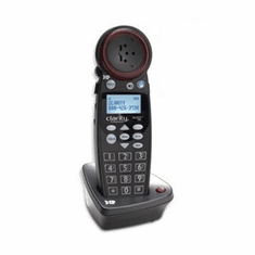 (59524.000)CLARITY-XLC3.5HSB Expandable Handset for XLC3.4, Fortissimo, Giant and C4220+
