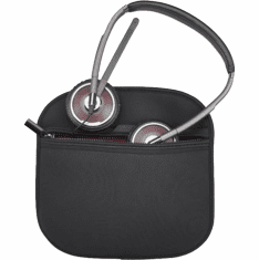 83296-02 CASE, TRAVEL, BLACKWIRE HEADSETS