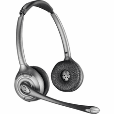 83322-11 WH350 Savi Office over-the-head binaural replacement headset