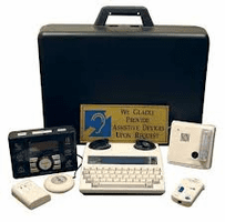 ADA Compliance Products