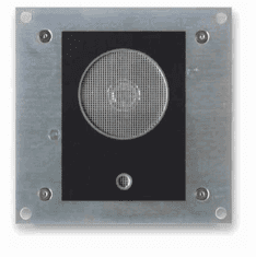 ADA Compliant Emergency Elevator phone for build-in applications