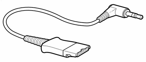 Adapters and Hook Switches