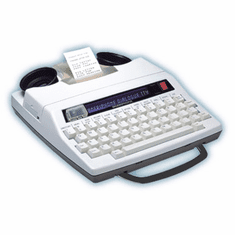 Ameriphone Dialogue IIIP Feature TTY Text Telephones with printer