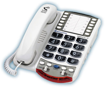 Ameriphone XL50 Extra Loud & Clear Amplified Telephones