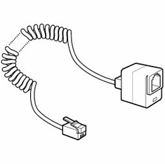 Amplifier Adapter Cables