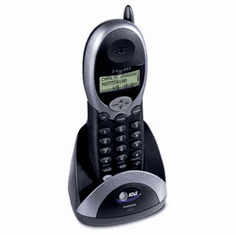 AT&T 2300 2.4GHz Cordless Expansion Handset