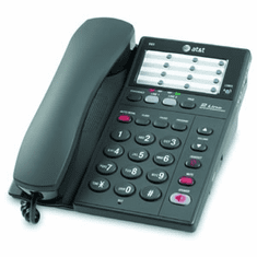 AT&T 983 2-Line Corded Telephone