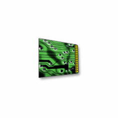 AT&T Merlin 820 / 820D 0x10 Station Card