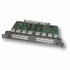 AT&T Spirit 0x8 Card for 1224