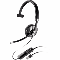 BLACKWIRE 700 SERIES BLUETOOTH-ENABLED CORDED USB HEADSET