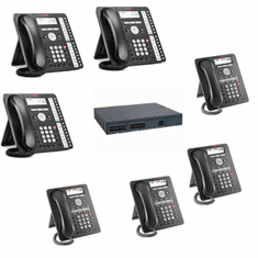 Business Phone Systems and Office Telephones