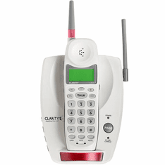 Clarity Amplified Cordless Phones