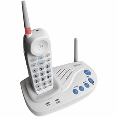 Clarity C435 900MHz Amplified Cordless Telephone