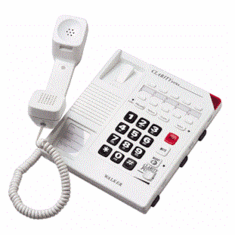Clarity W1100 Amplified Telephone Extra Loud