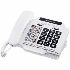 Clearsounds Corded Phones