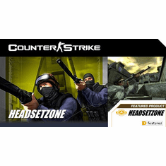 Counterstrike - Plantronics Headsets recommended for the serious Counter Strike