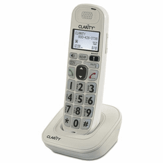 D704HS CLARITY 52704.000 Spare Handset for D704 Series