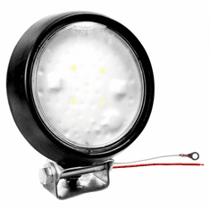 Dome Light -  4 bulb - hard Wired