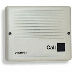 E-20B entry phone with enhanced weather protection