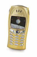 Ericsson T68 Triple Band GPRS Bluetooth Mobile Phone w/ Color Screen