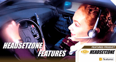 Features - Headset Zone