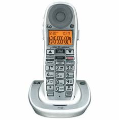 GE-29110AE1 DECT6.0 Accessory Handset for GE-29111AE1 and GE-29115AE1