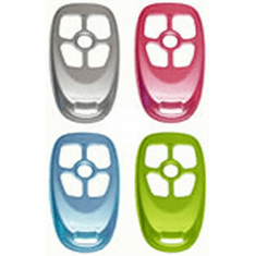 iJet SKINSV1 Face Plates For ABT1 Remote Control