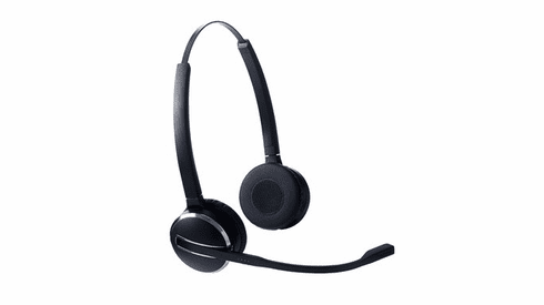 JABARA SPARE HEADSET FOR PRO9460 DUO AND PRO965