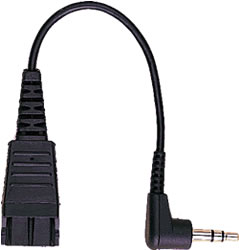 Jabra Cellphone adapter for GN headsets