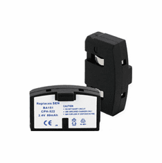 JABRA PRO 9400 Series Hdst. Battery with torque screwdriver