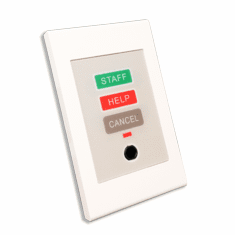 miALERT AP RF 3 Sensor (only available for use with the resident unit)