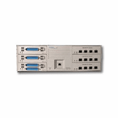 Nortel BCM Expansion Cabinet with Redundant Power Supply
