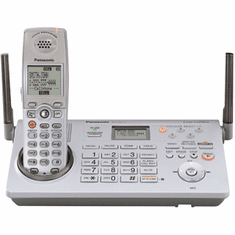 Panasonic KX-TH111S Link-to-Cell expandable
