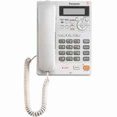 Panasonic KX-TS620W corded telephone with digital answering system