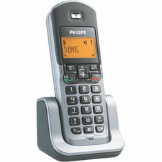 Philips DECT-2250 Cordless Phone DECT 6.0 Accessory Handset