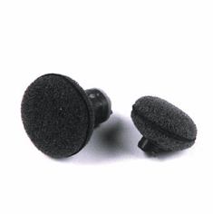Plantronics 29955-03 Earbud Small Bell Tip w/ cushion
