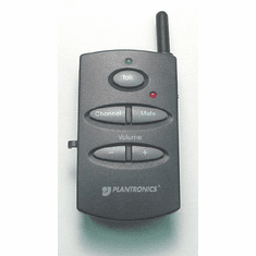 Plantronics 46366-01 Remote Unit for CA10 and CS10 Cordless Headsets