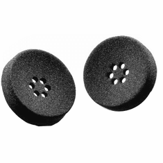 Plantronics 61871-01 Replacement Ear Cushions for Encore & Supra