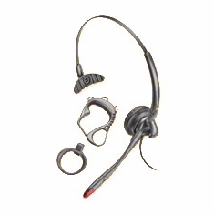 Plantronics 64378-01 Replacement CT12 Firefly Headset