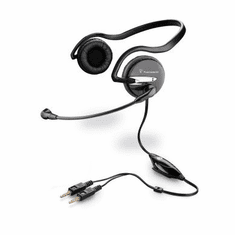 Plantronics .Audio 345 Behind-The-Head Stereo PC Headset