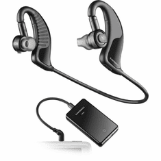 Plantronics Backbeat 906 Bluetooth Stereo Headphones with Adapter