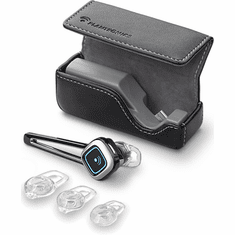 Plantronics Discovery 925 Bluetooth Headset in Black