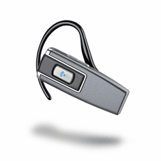 Plantronics Explorer 360A Bluetooth Headset with Vehicle Charger