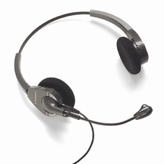 Plantronics H101N CIP Encore Headsets for Cisco with Power Cube